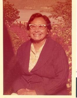 "My Grandma Jesus ""Chuy"""