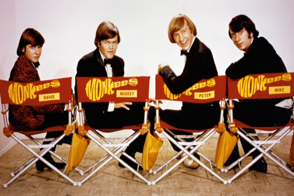 The Monkees_directors chairs